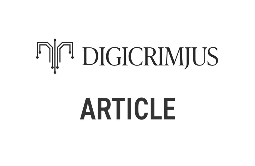 Yapay Zekanın Hukuk Alanındaki Uygulamalarına Temel Mantık Kuralları ve Hukuki Realizm Akımı Çerçevesinden Bir Bakış